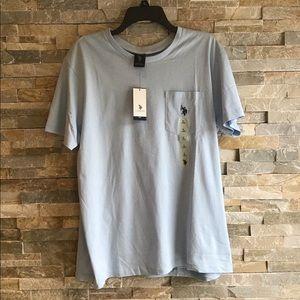 U.S. Polo Assn. T shirt